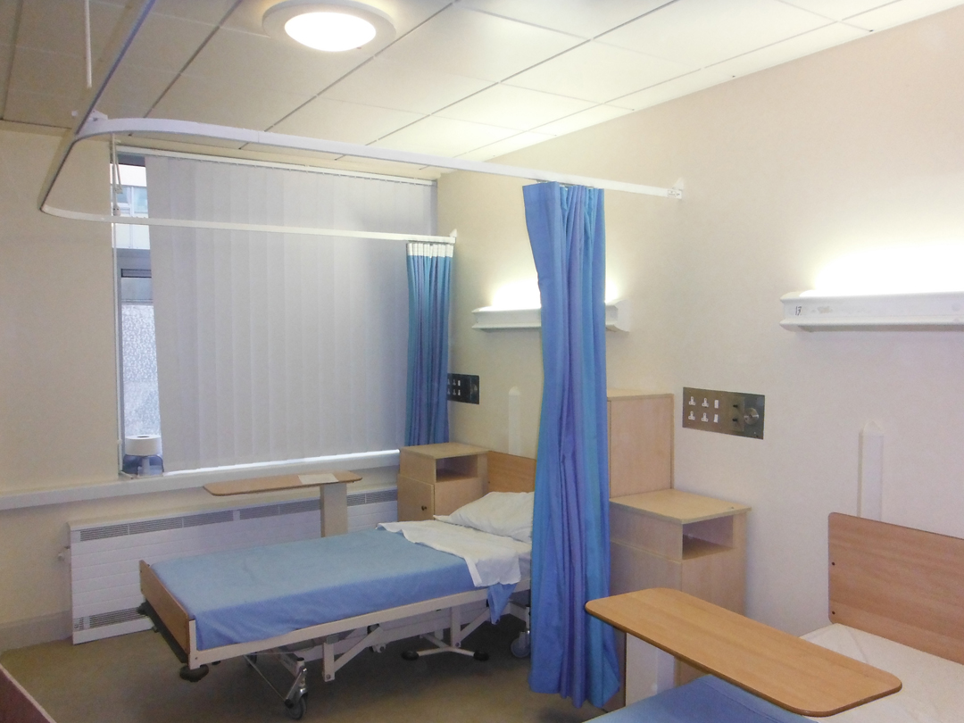 Connolly Hospital Intensive Care