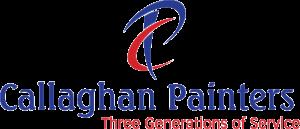 callaghan Painters logo