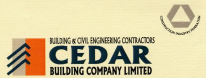 Cedar Building Company