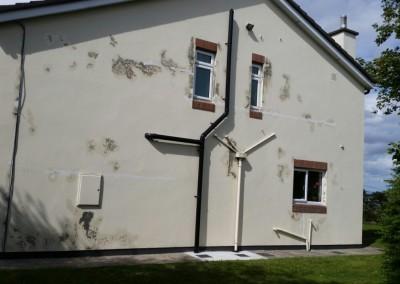 Loreto Crumlin Repair & Repaint
