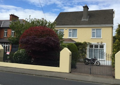 Residential Contract Terenure