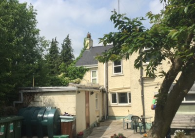 Hse residential unit in West Dublin