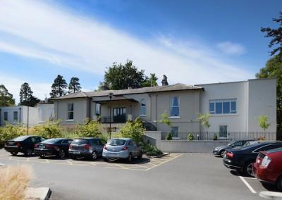 Altadore Nursing Home