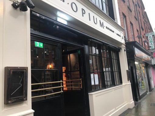 Opium Club